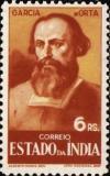 Garcia da Orta.